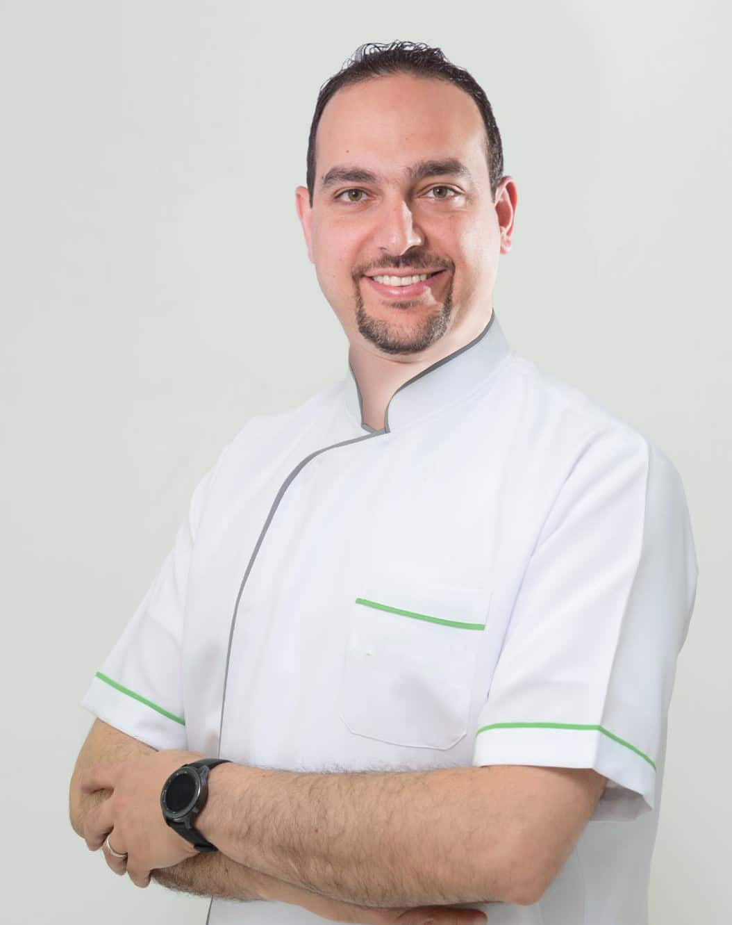 Dr. Abeer Tamr - Oral Surgery